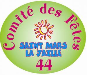 Comité des Fêtes Saint Mars la Jaille
